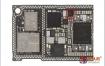 iPhone11系统电源升压IC对地阻值