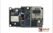 iPhone11Pro副SIM卡控制管对地阻值