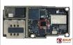 iPhone 11 Pro U_PMIC_K基带电源对地阻值