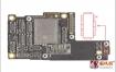 iPhone 11 Pro 电池接口座对地阻值图