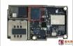 iPhone11Pro基带CPU对地阻值图