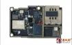 iPhone11Pro手机维修资料下载-基带码片对地阻值