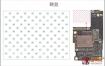 iPhone11Pro硬盘对地阻值-手机维修资料下载