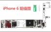 苹果iPhone6对地阻值图