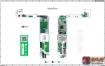 iPhone7plus 820-00229主板元件位号图