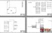 iPhoneX高通版X891/X893 820-00863-09 820-00864-06电路原理图纸