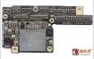 iPhoneX U5600触摸供电管对地阻值图