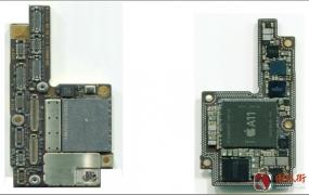 iPhoneX 820-00863高清扫描图