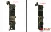 苹果iPhone5 6 6S 6P 6SP 7 7P 8 8P iphoneX单板开机示意图