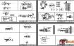 OPPO A1 V1.0手机电路图原理图纸