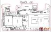 OPPO A59M 2CA001 -SC手机主板元件位号图