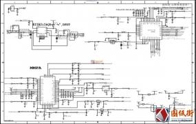 OPPO A59S 手机维修图纸