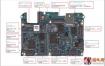 OPPO A59S 手机维修资料主板元件功能标注维修彩图