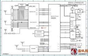 OPPO A71手机电路原理图纸