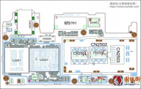 OPPO A71主板元件位号图