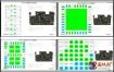 OPPO A73 接口座子对地阻值及主要电压测量点