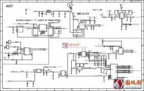 OPPO R15梦境版手机电路原理图纸