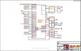 OPPO REALME3_MB_V1手机电路原理图纸