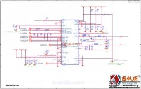 小米CC9Pro手机电路原理图纸