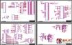 红米K30Pro手机电路原理图纸 主板+小板