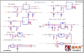 小米9pro_Mi 9pro手机电路原理图纸