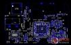 小米4 WCDMA 点位图PCB格式