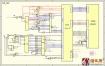 小米8屏幕指纹与探索版通用逻辑框图
