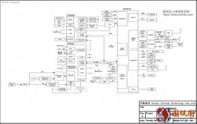 小米平板4维修图纸电路原理图REV V1