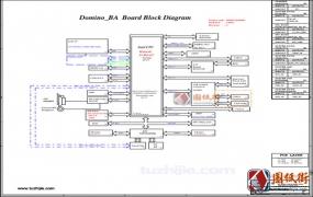 Acer ES1-531 Domino_BA 14285-1笔记本电路图纸