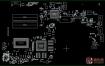 Acer Aspire VN7-792 VDDR5 14307-1M宏基笔记本点位图