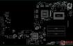 Acer Aspire VN7-792G 15205-1M VDDR3笔记本点位图