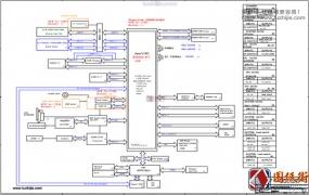 Acer Spin 3 SP314-51 Slinky 17893-1 REV-1宏基笔记本图纸