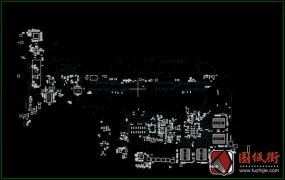 Acer R7-572 R7-572G LA-A021P Rev 1.0宏基笔记本点位图BDV