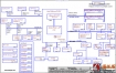 Acer R7-572 R7-572G LA-A021P Rev 1.0宏基笔记本电路图