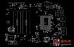 Acer ES1-572 LA-D671P LS-D671P REV 1.0宏基笔记本点位图
