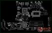 Acer A715-71 C5MMH LA-E911P REV 1A宏基笔记本点位图