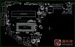 Acer A315-56 LA-H801P LA-J801P FH5LI Rev 1.0宏基笔记本点位图