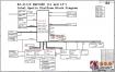 Acer ES1-132 Quanta ZHP_ZSP Rev 1A宏基笔记本图纸