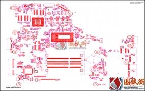 Acer E5-574 Quanta ZRW DA0ZRWMB6G0宏基笔记本点位图PDF