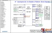 Acer TRAVELMATE X349-M (PEGATRON X3) REV 1.0笔记本图纸