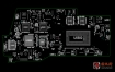Apple MacBook Pro A2159 820-01598 苹果笔记本点位图
