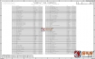 Apple A1706 820-00923 051-00777苹果笔记本图纸