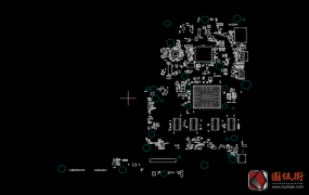 Asus E202SA R2.0 华硕笔记本点位图+维修手册