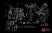 Asus ET2031I ET2032I Rev1.2主板点位图