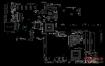 Asus EeeTop PC ET2203T华硕一体机系列点位图