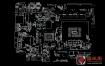 Asus ET2300I Rev1.3华硕主板点位图
