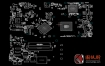 Asus EeeTop PC AiO ET2400E 系列主板点位图