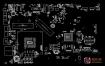 Asus EeeTop PC ET2700I系列主板点位图