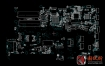 Asus G750JZ Rev 1.1 2.0 G750JZ_MXM Rev 2.0华硕笔记本点位图