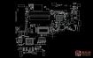 Asus GL553VW 2.0笔记本点位图